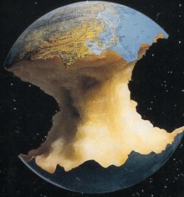 Asta planetaria