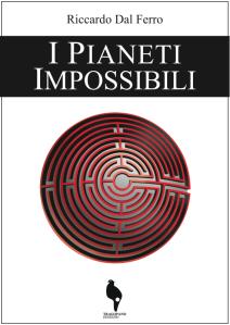 Copertina Pianeti Impossibili