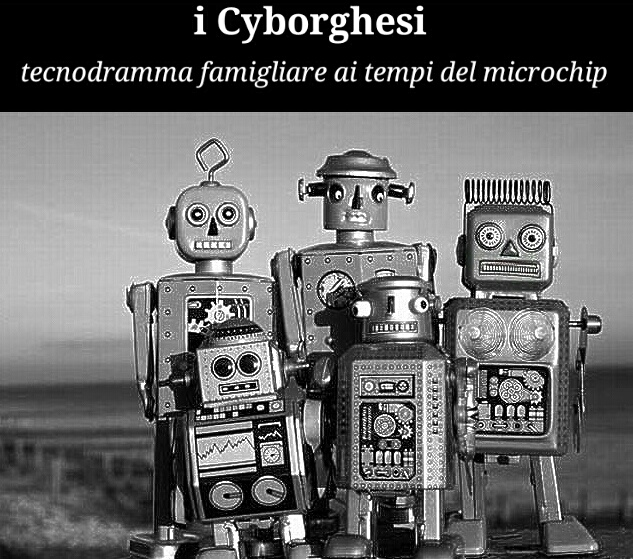 I Cyborghesi (3)