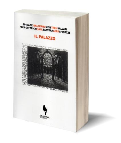 3D-Book-Template