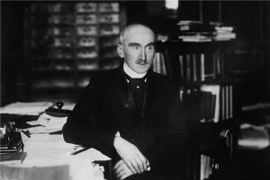 Bergson, Henri ; philosophe français (prix Nobel de Littérature 1927) ; Paris 18.10.1859 - 4.1.1941.  Photo, v. 1928. Année de l'évènement: 1928 Année de l'oeuvre: 1928 © akg-images