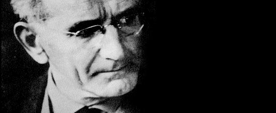 La vergogna prometeica: Günther Anders e la paura del presente