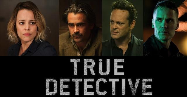 True Detective e l'abitudine al male