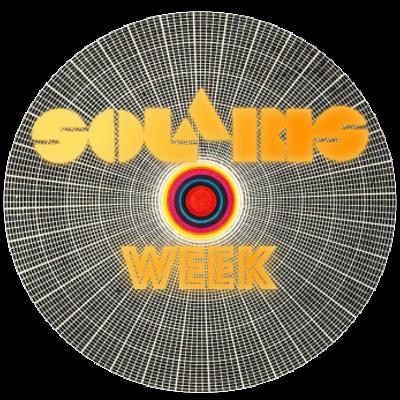 Arriva la #SolarisWeek!!!