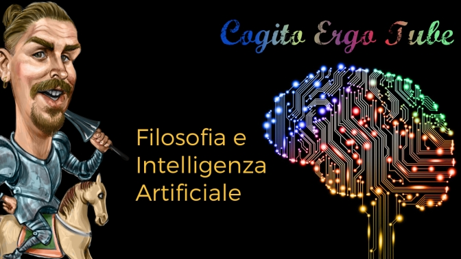 Filosofia e Intelligenza Artificiale