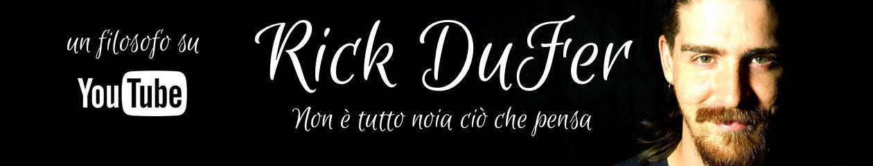 Rick DuFer