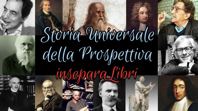 Storia Universale della Prospettiva