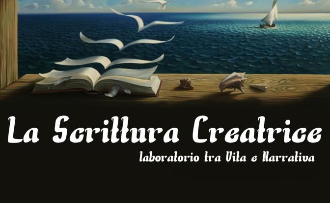 La Scrittura Creatrice a Valdagno!