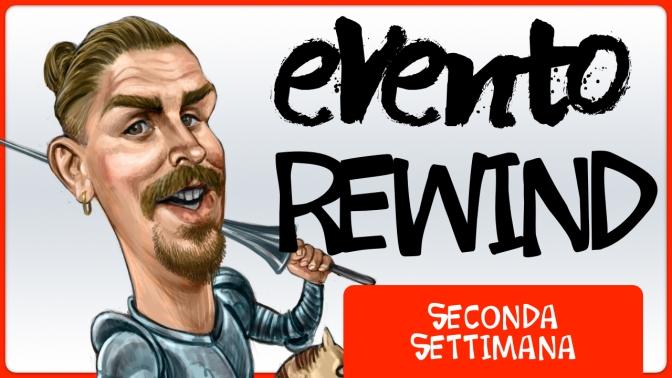 Evento: REWIND 2