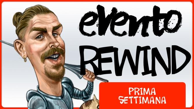 EVENTO: Rewind 1