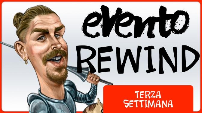 EVENTO: Rewind 3