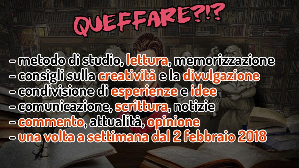 queffare2